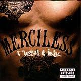Flesh & Ink by Merciless (2004-10-12)