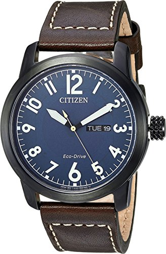 Citizen Watches Men's BM8478-01L Eco-Drive