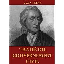 Traité du gouvernement civil (French Edition)