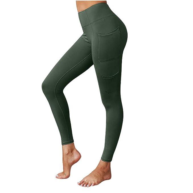 Fitnesshosen Jogginghose Sporthosen Damenhosen Yogahosen Elastische Hosen 2019