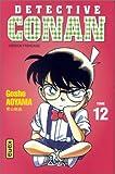 """Afficher """"Détective Conan. n° 12 Détective Conan"""""""