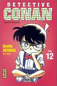 """Afficher """"Détective Conan n° 12 Détective Conan (tome12)"""""""