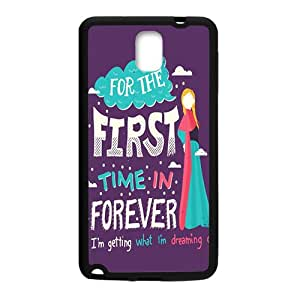 ZXCV first time in forever Phone Case for Samsung Galaxy Note3