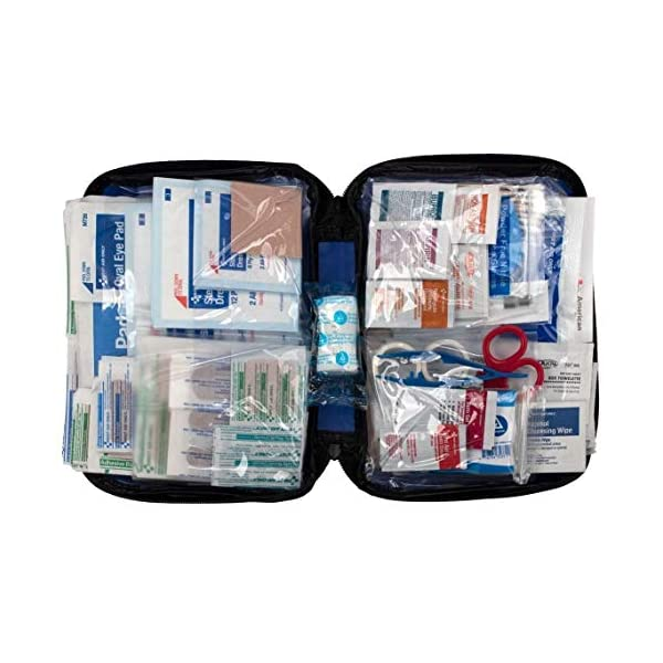 First Aid Only All-Purpose First Aid Kit, Soft Case