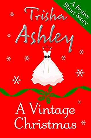 book cover of A Vintage Christmas