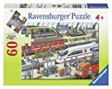Ravensburger Railway Station Puzzle (60-Piece)