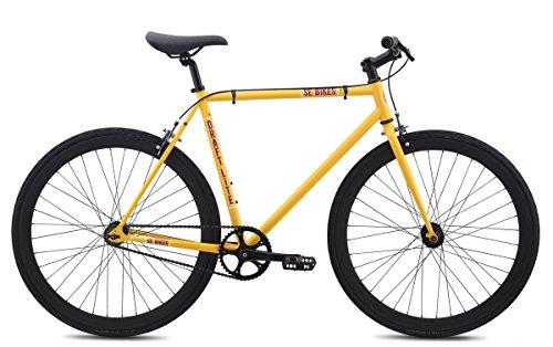 SE Draft Lite Single-Speed City Bike - 2015