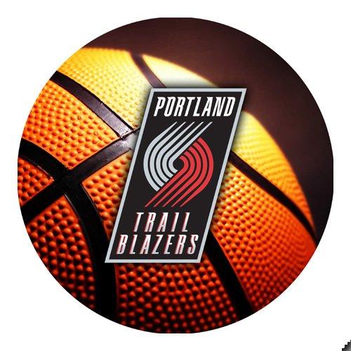 Trail Blazers Basketball 5