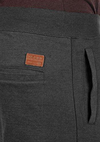 Charcoal Blend Pantalon nbsp; 70818 Sport De Tilo Homme YxAaxnHZ