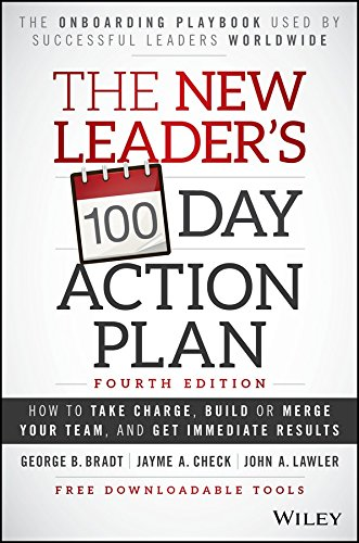 The New Leaders 100-Day Action Plan ebook