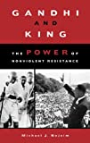 Gandhi and King, Michael J. Nojeim, 0275965740