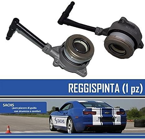 Kit Embrague y volante Sachs Skoda Octavia (1U2) 1.9 TDI 96 kW 130 CV: Amazon.es: Coche y moto