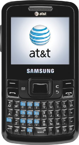 Samsung Shift a177 Prepaid GoPhone (AT&T) with $30 Airtime Credit