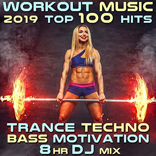 Back Water Bounce, Pt. 19 (137 BPM Techno Trance Fitness DJ Mix)