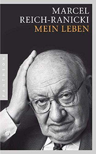 Mein Leben Broschiert – 9. Januar 2012 Marcel Reich-Ranicki Pantheon 3570551865 Belletristik / Biographien