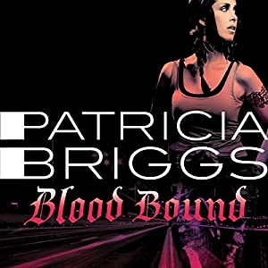 Blood Bound Audiobook