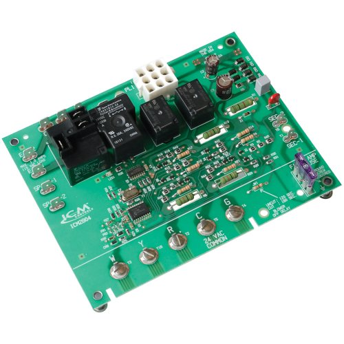 - ICM Controls ICM2804 Furnace Control Replacement for Carrier CES0110074-00/01 Control Boards