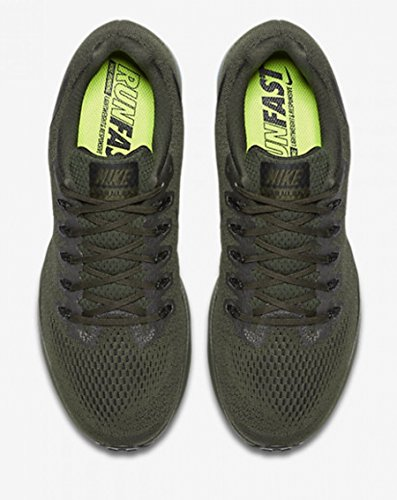 Low D Pied Chaussures Course 5 Sequoia m All Out Black 11 De Palm Us Green Hommes Pour Nike tqYgxPCq
