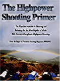 The High Power Shooting Primer, , 1931220034