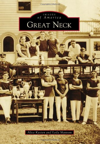 (Great Neck (Images of America))