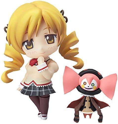 Good Smile Puella Magi Madoka Magica: Mami Tomoe Nendoroid Action Figure School Uniform Ver.