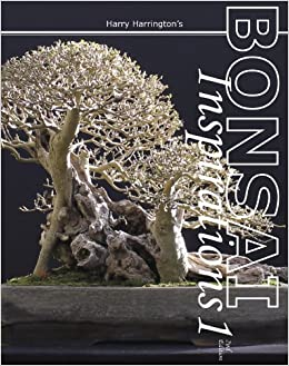 Harry Harringtons Bonsai Inspirations 1 by Harry Harrington 2014-08-02: Amazon.es: Harry Harrington: Libros