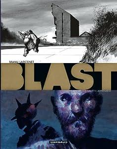 """Afficher """"Blast n° 3 La tête la première"""""""