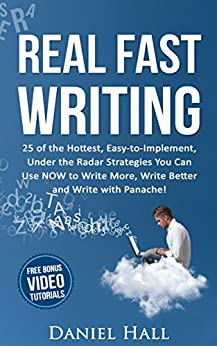 Real Fast Writing Easy Implement ebook product image