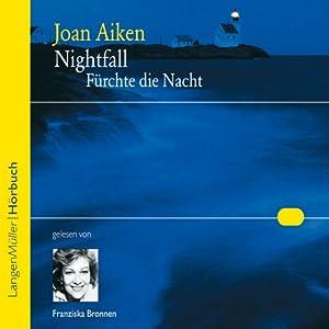 Nightfall Hörbuch