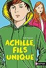 Achille, fils unique par Hassan