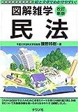 民法 (図解雑学)