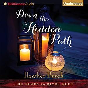 Down the Hidden Path Hörbuch