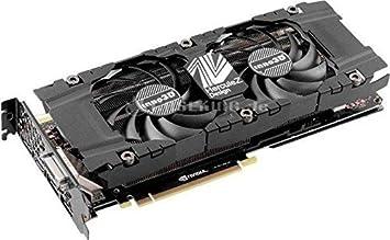 Inno3D N1070-1SDN-P5DN GeForce GTX 1070 8GB GDDR5 - Tarjeta ...