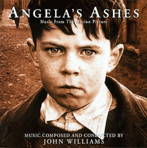 Image result for Angela's Ashes john williams