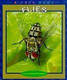 Flies, Larry Dane Brimner, 0516211617