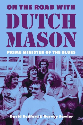 On the Road with Dutch Mason pdf epub