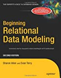 Beginning Relational Data Modeling, Sharon Allen and Evan Terry, 1590594630