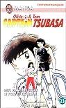 Captain Tsubasa, tome 23 : Duel passionné entre le Tigre et Tsubasa ! ! par Takahashi