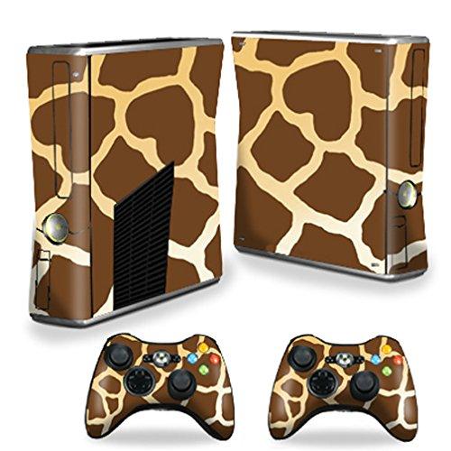 Giraffe Faceplate - 5