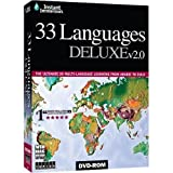 Instant Immersion 33 Languages Deluxe v2.0