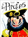 Les pirates par Hawkins