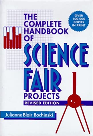 research paper for science fair project