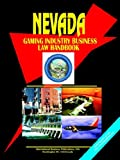 Nevada Gaming Industry Business Law Hand, Usa Ibp, 0739734105