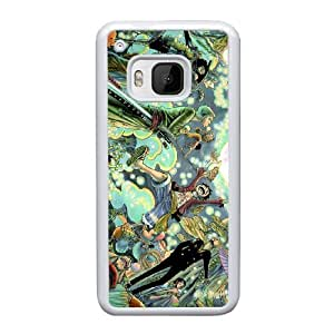 HTC One M9 Custom Cell Phone Case One Piece Case Cover 10FF472597