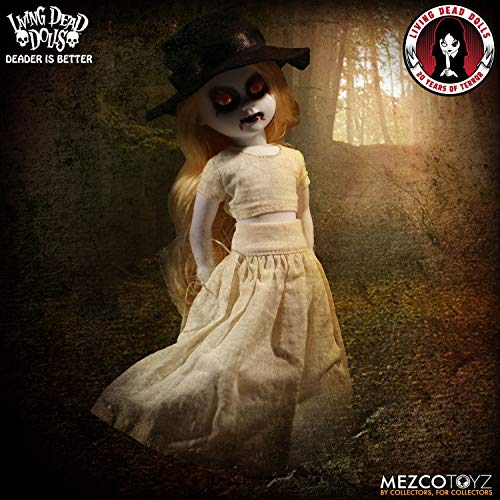 Living Dead Dolls Series 35 20th Anniversary Series Galeras Mezco Toyz
