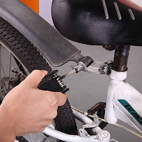BeiLan Kit de Herramientas para Bicicleta, 16 en 1 Herramienta ...