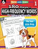 180 Days of High%2DFrequency Words for F
