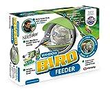 My Living World Window Mounted Bird Feeder