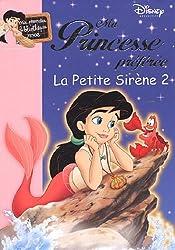 La petite sirène, Tome 2 : Mélodie