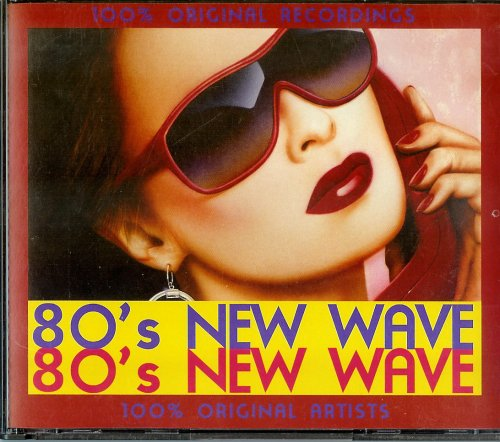Release 80 S New Wave By Various Artists Musicbrainz